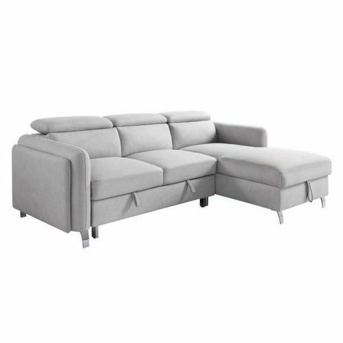 Acme Furniture Inc - Reyes Sectional Sofa