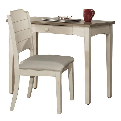 Hillsdale Furniture - Clarion Desk and Chair