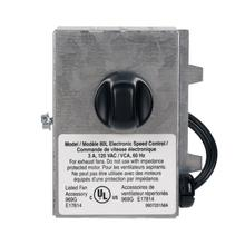 See Details - Broan-NuTone® Variable Speed Control, 3.0 Amp, 120 Volts, 60 Hz
