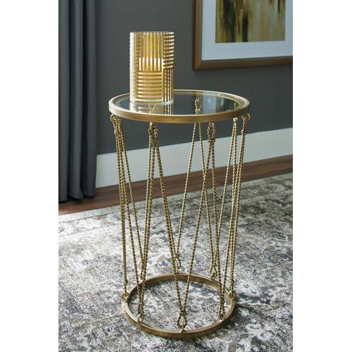 - Phillmont Accent Table