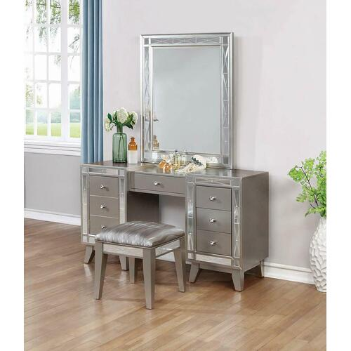 Gallery - Vanity Desk & Stool