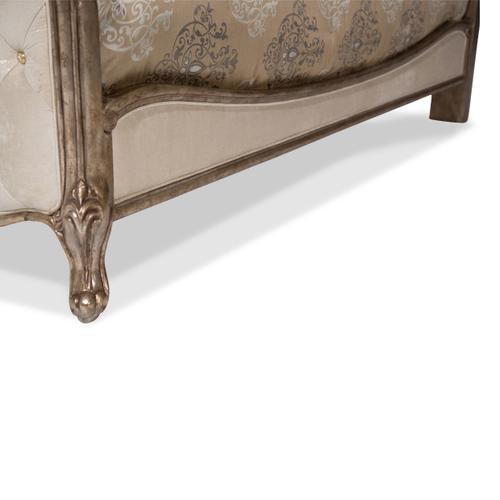 Amini - Cal King Panel Bed