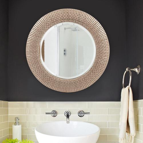 Howard Elliott - Bergman Mirror