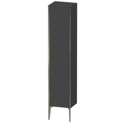 Tall Cabinet Floorstanding, Graphite Matte (decor)