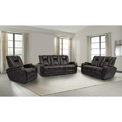 Parker House - OPTIMUS - TRUFFLE Power Reclining Collection