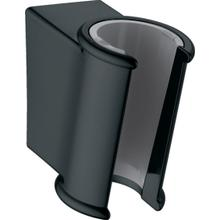 Matte Black Handshower Holder Classic