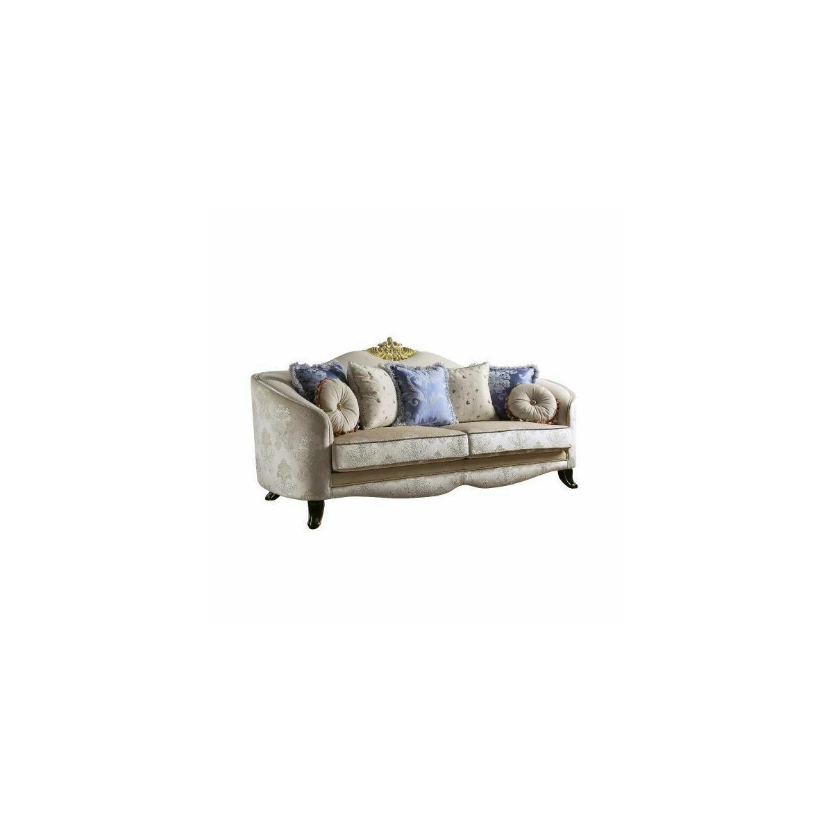 See Details - Sheridan Sofa