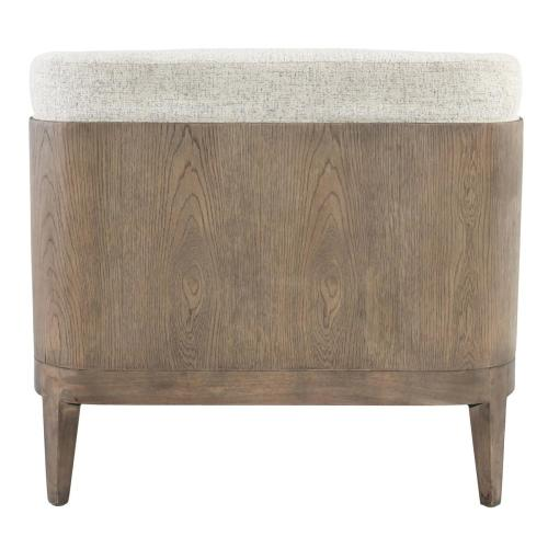 Charlie Accent Chair Sand