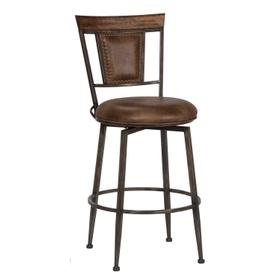Danforth Commercial Swivel Stool