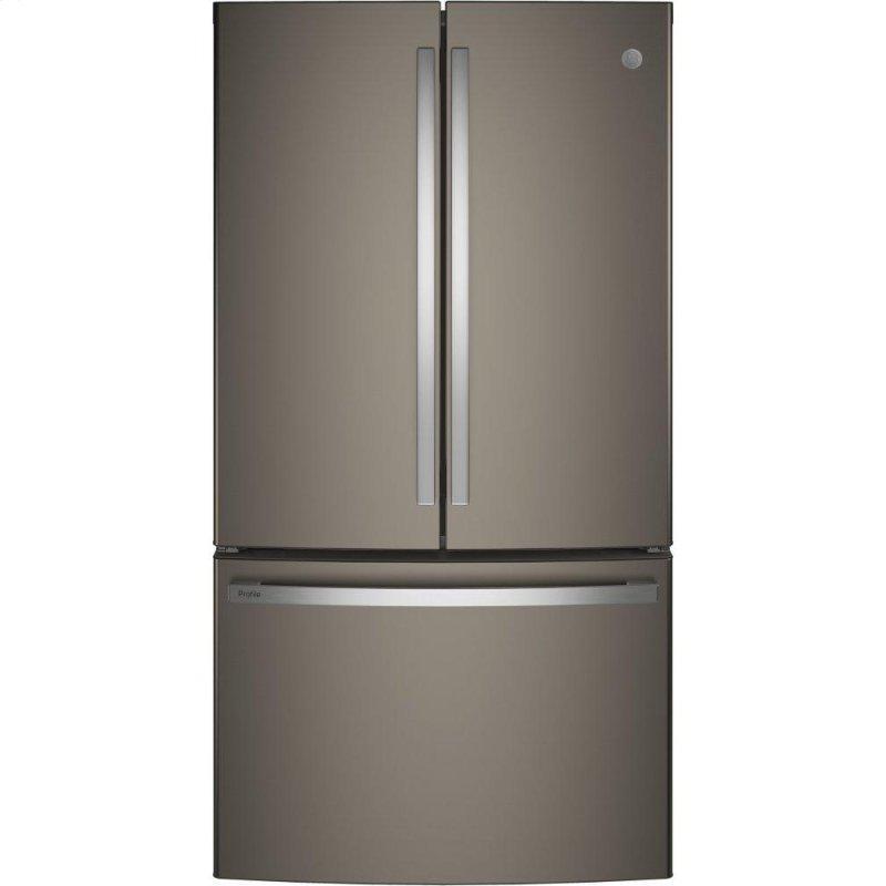 Series ENERGY STAR® 23.1 Cu. Ft. Counter-Depth French-Door Refrigerator