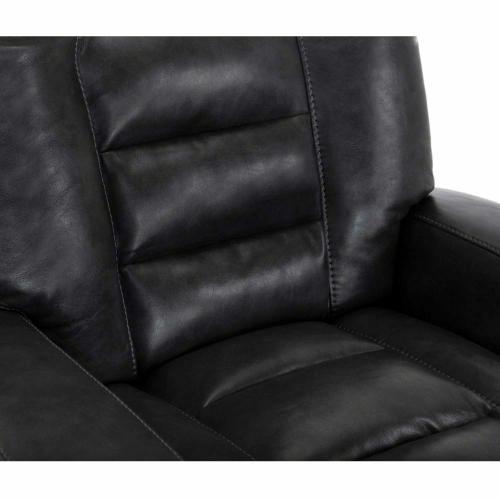 4576 Branson Fabric Recliner