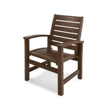 View Product - Signature Dining Chair in Mahogany