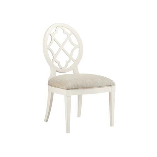 Tommy Bahama - Mill Creek Side Chair
