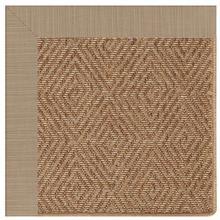 "View Product - Islamorada-Diamond Dupione Sand - Rectangle - 24"" x 36"""
