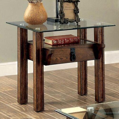 Gallery - Penny End Table