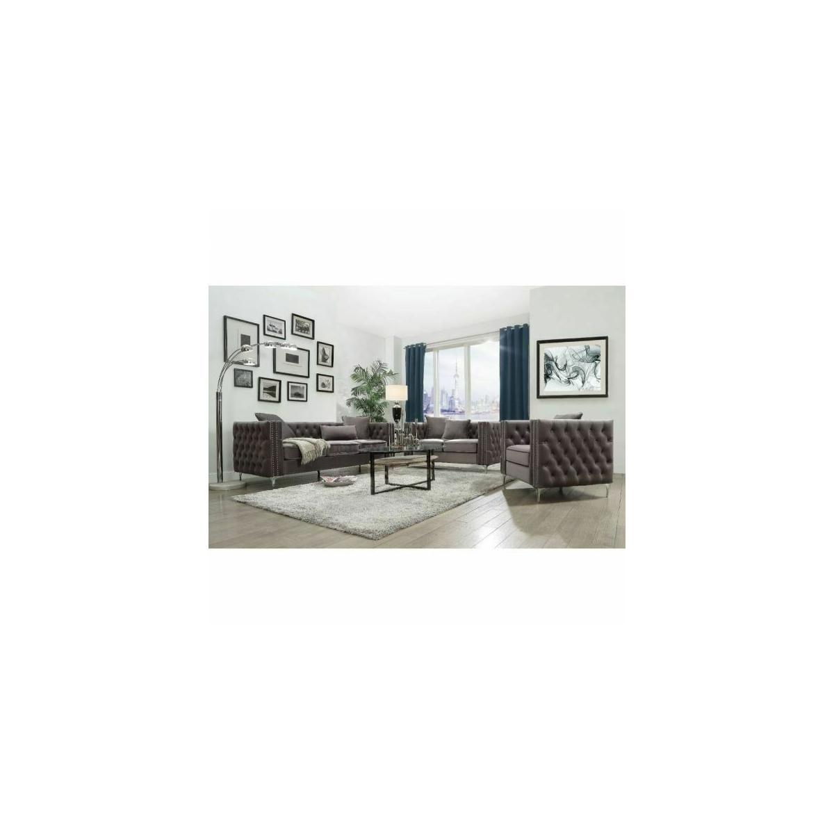 See Details - Gillian II Sofa