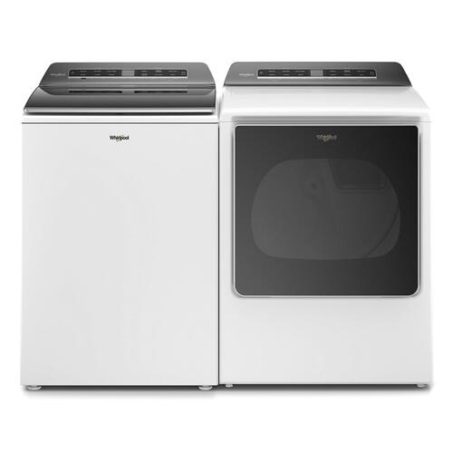 8.8 cu. ft. Smart Capable Top Load Gas Dryer