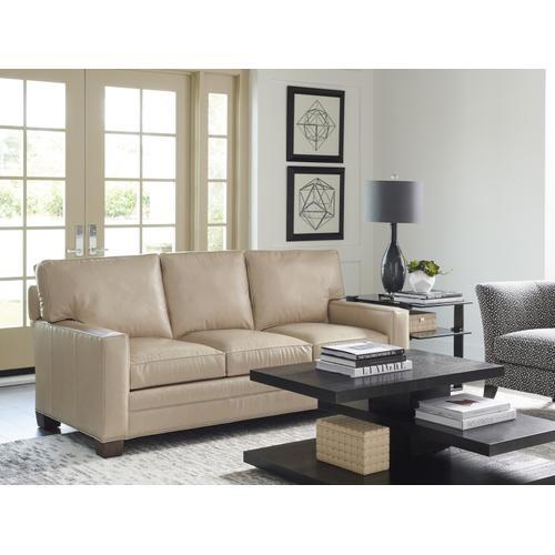 Brayden Leather Sofa