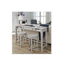 Belhaven Sofa Table/Desk