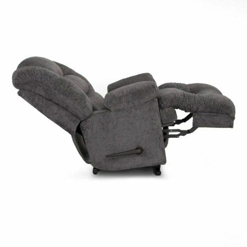 9517 Everest Fabric Rocker Recliner