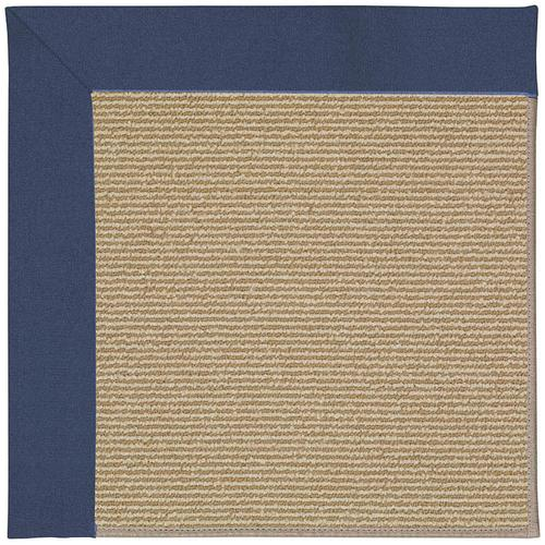 Creative Concepts-Sisal Canvas Neptune Machine Tufted Rugs