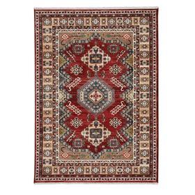 "Landis-Kazak Classic Red - Rectangle - 3'3"" x 4'10"""