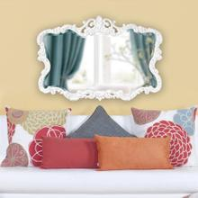 View Product - Talida Mirror - Glossy White