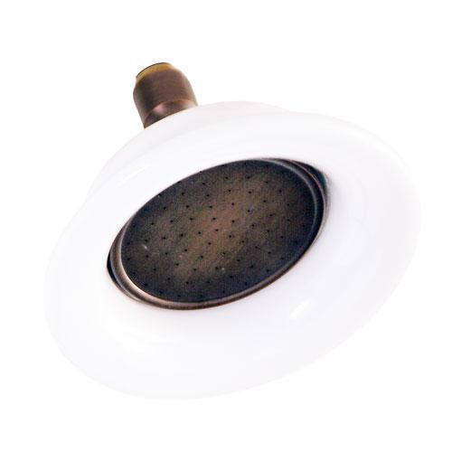 Sunflower Shower Head - Oil Rubbed Bronze