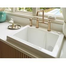 See Details - Jentle Jet® Laundry Sink 120J