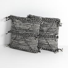 "Farah Pillow-moroccan Rug-s 2-20"""