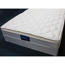 Golden Mattress - Orthopedic - Pillow Top - Queen