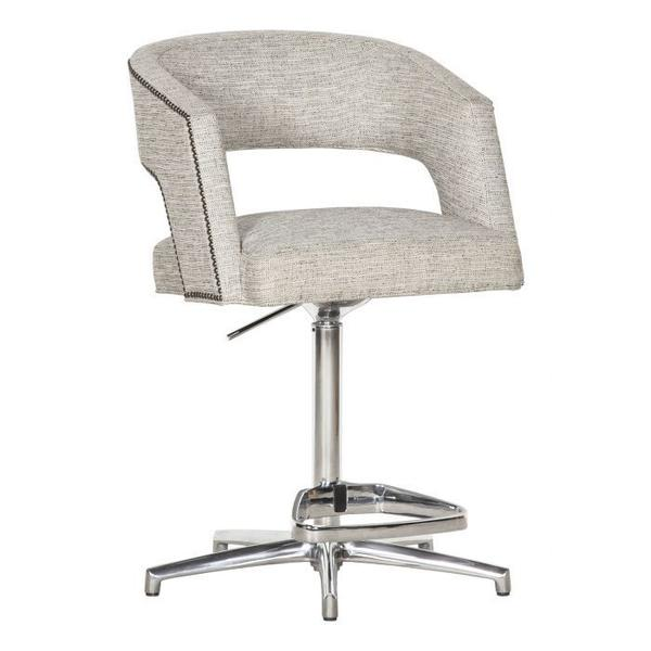 See Details - Bryant Multi-Height Bar Stool