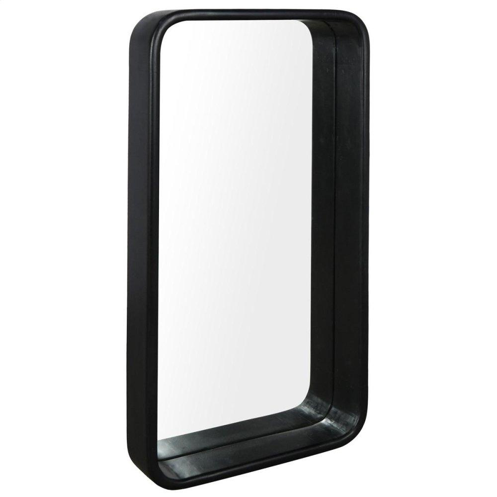 "Isla Rectangular Mirror 46"""