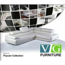 "VIG Furniture 2012 Catalog - Side A ""Popular Collection"""