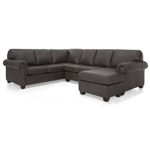 3017 LHF Corner Sofa Sectional