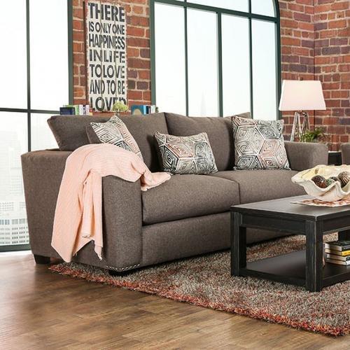 Furniture of America - Bensen Sofa