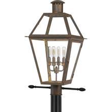 See Details - Rue De Royal Outdoor Lantern in Industrial Bronze