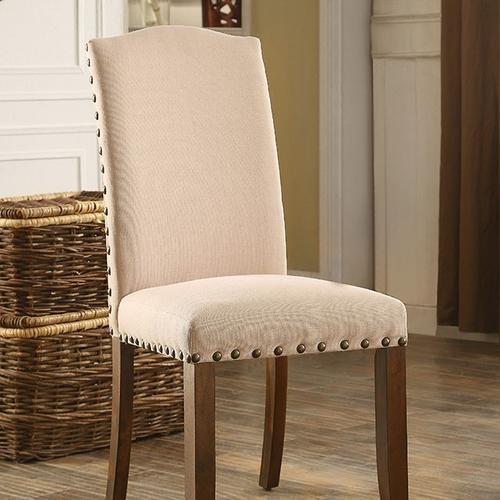 Brentford Side Chair (2/Box)