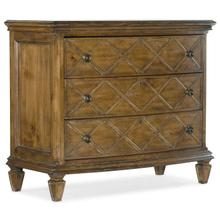Bedroom Ballantyne Bachelors Chest