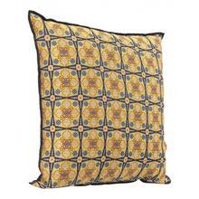 See Details - Splendor Pillow Yellow