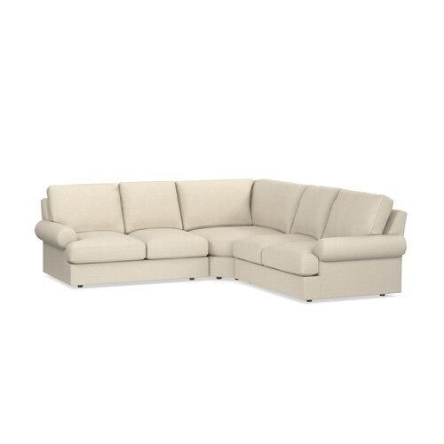 Bryant Small L-Shaped Sectional