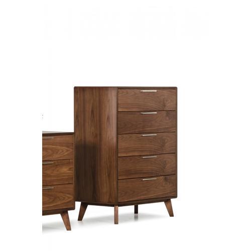 VIG Furniture - Nova Domus Soria Modern Walnut Chest