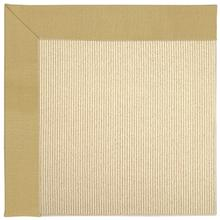 Creative Concepts-Beach Sisal Canvas Wheat Machine Tufted Rugs