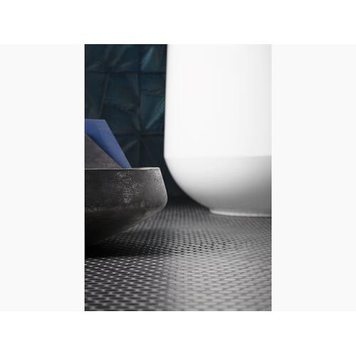 "White 65"" X 31"" Freestanding Bath With Center Toe-tap Drain"