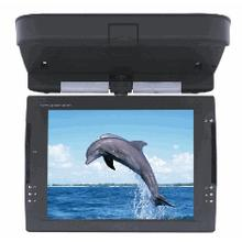 """10.4"""" TFT-LCD Monitor With IR Transmitter"""