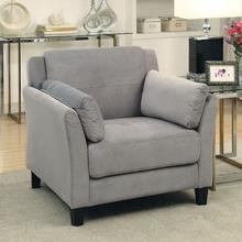 See Details - Ysabel Chair