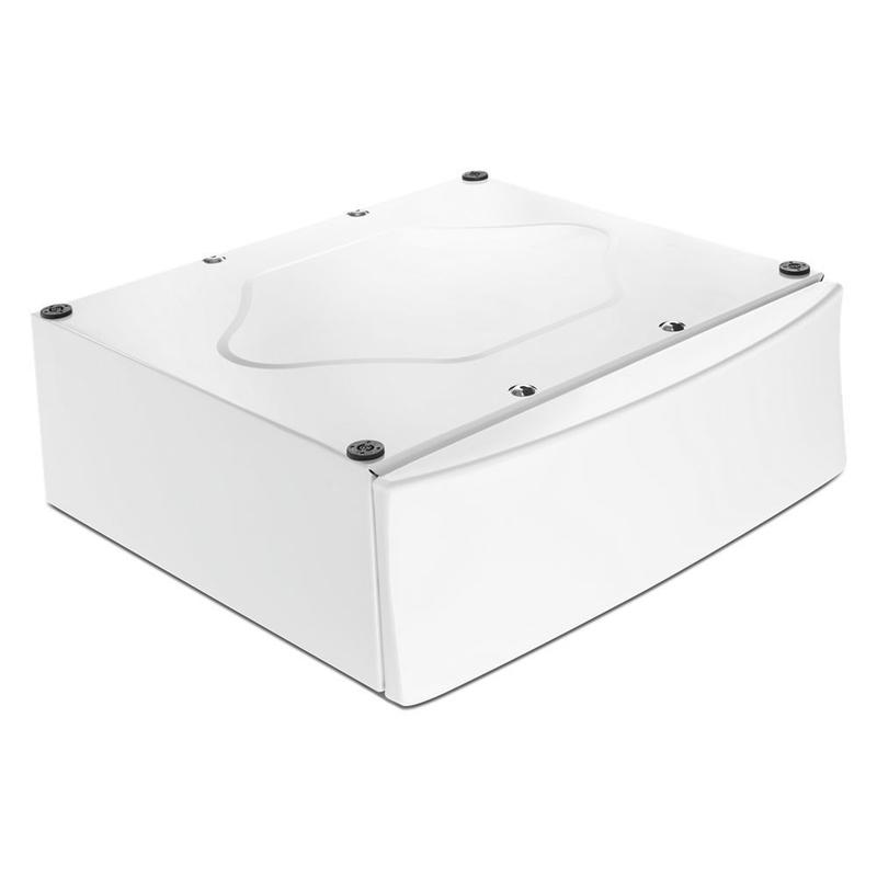"""10"""" Pedestal for Front Load Washer and Dryer"""