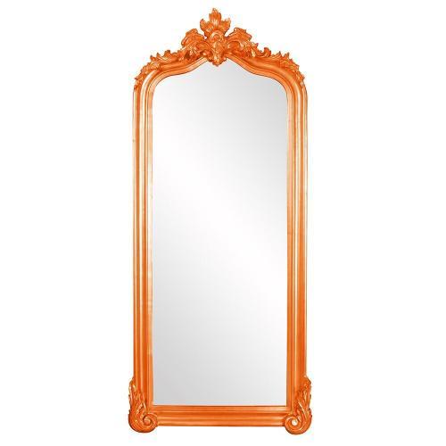 Howard Elliott - Tudor Mirror - Glossy Orange