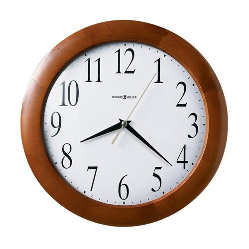 Howard Miller Corporate Wall Clock 625214