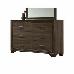 ACME Cyrille Dresser - 25855 - Walnut